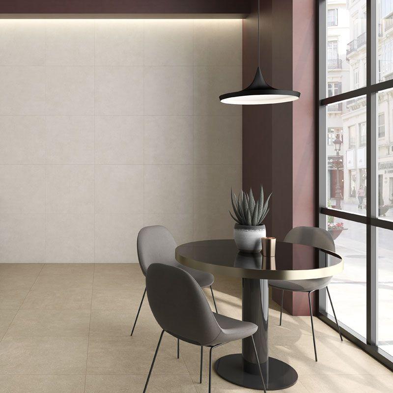 die fliesenserie newcon ist ein unglasiertes feinsteinzeug in einer modernen betonoptik ein stilvolles individuelles puristisches design in sechs